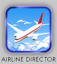 Airline Director - Airline manager game
