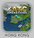 Hong Kong ATC simulation game