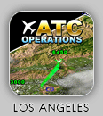 Los Angeles ATC simulation game