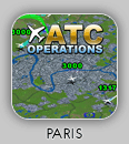 Paris ATC simulation game